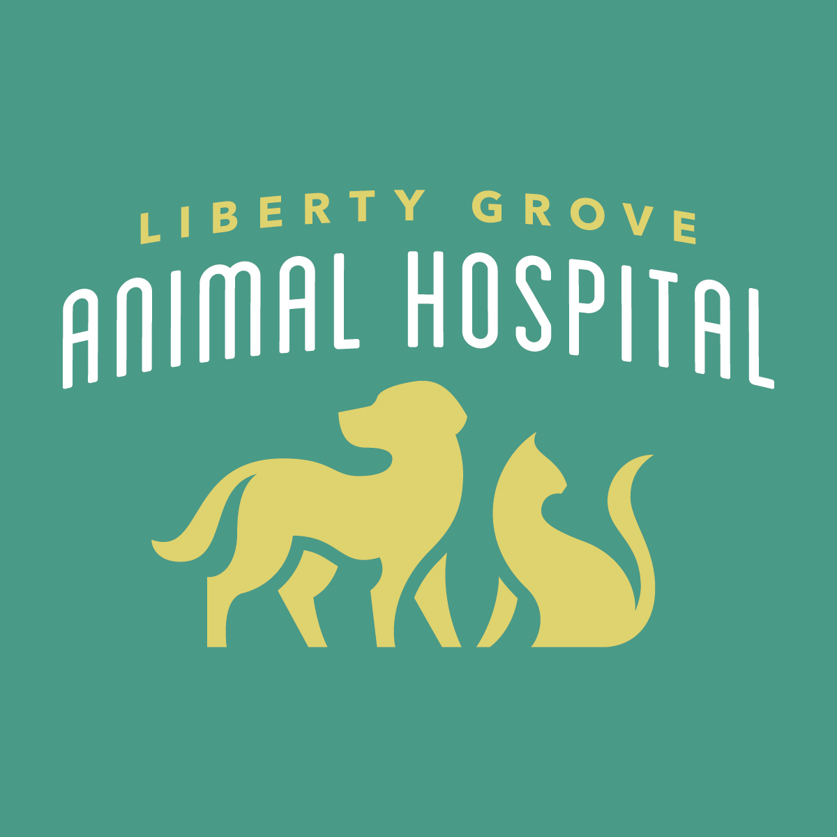 Liberty Grove Logo